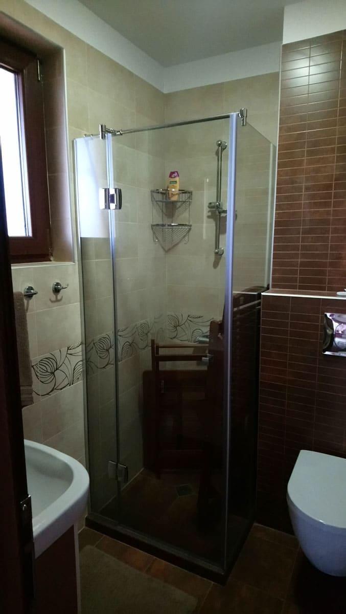 душ кабини 2